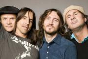 Новый альбом Red Hot Chili Peppers практически готов