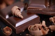 Тёмный шоколад способен бороться с бессонницей
