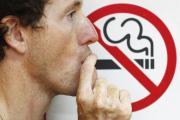 Курение убивает полезные бактерии во рту