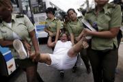Не вся Куба обрадовалась Обаме