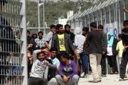 Как швейцарцы откупаются от беженцев