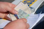 Украинским водителям предложат пройти идиотентест