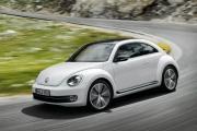 Volkswagen прекращает производство Beetle