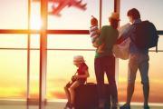 Безвиз: как ехать в Европу с детьми