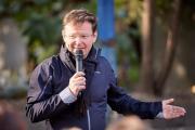 Саша Боровик ушёл в отставку