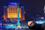 Киев транслирует Шустер LIVE
