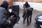 В Киеве средь бела дня пытались выкрасть мужчину