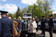 Родственники украинских пленных перекрыли проспект в Киеве
