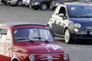 Fiat обвиненяют в манипуляциях с вредными выбросами