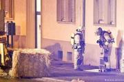 В ФРГ на территорию общежития для беженцев бросили ручную гранату