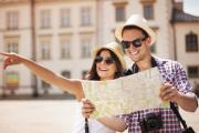 За границу ездят только 10% украинцев