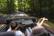 Украинцев не пустят в ЕС без новых водительских прав