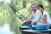 Заканчивается нерестовый запрет на рыбалку