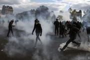 Профсоюзы Франции зовут протестовать 1 и 3 мая