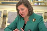 Нуланд: МВФ не может кредитовать Украину
