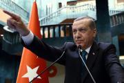 Турция угрожает открыть границы для беженцев