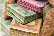 Нацбанк снизил сумму расчетов наличными до 50 тыс грн