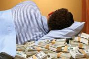 Депутаты-миллионеры не платят за жилье