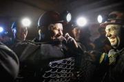 Кабмин перечислил шахтёрам 200 млн. грн.