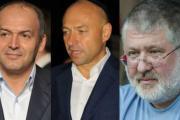 Пинчук и Коломойский заключили мировое соглашение
