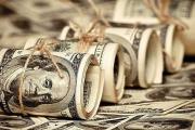 Отток валюты вырос в 2,8 раза