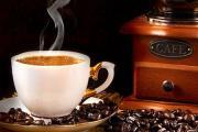 Кофе улучшает состояние десен и зубов