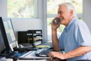Работа до старости поможет прожить дольше