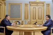 Саакашвили просит ввести в Одессу Нацгвардию