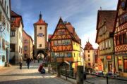 Чехия ускорит выдачу рабочих виз украинцам