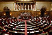 Сенат Франции за отмену санкции против России