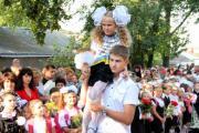 Школам Киева можно не проводить линейки