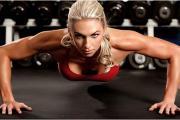Вечерние тренировки вредны для здоровья