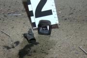 В киевском вузе взорвалась самодельная бомба