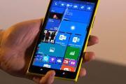 Windows 10 будет отсылать СМС на мобильные