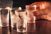 Украинцы отказываются от водки