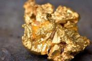 В Украине открыто крупное месторождение золота