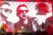 Концерт Depeche Mode в Киеве брали штурмом