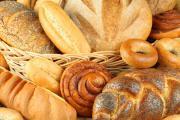 Резко сокращается потребление хлеба