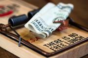 Государственный долг растет